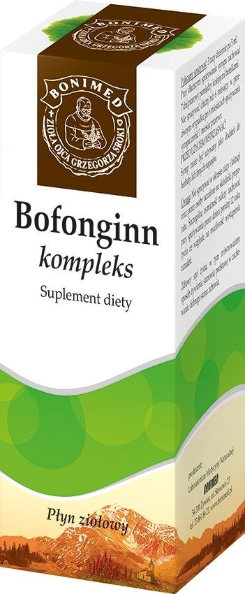Bofongin kompleks 300ml BONIMED