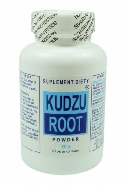 Kudzu Root Powder 80g KANADYJSKIE (BIOPOL)