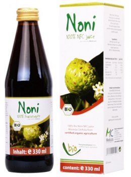 MEDICURA Noni sok BIO 330ml