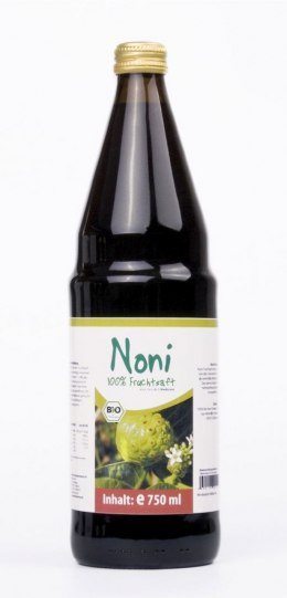 MEDICURA Noni sok BIO 750ml