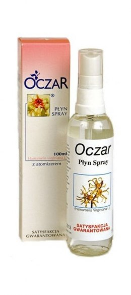 OCZAR Płyn spray 100ml SEPTYK